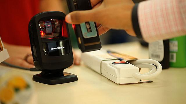 skaner-telefone