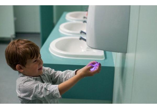 Правда и вымысел об электрических сушилках для рук