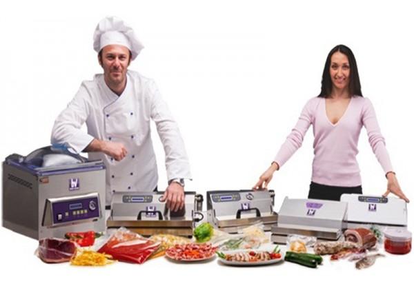 Преимущества применения вакууматора на Вашей кухне
