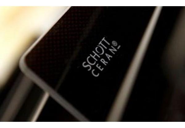 Инновационное покрытие в индукционных плитах – стеклокерамика Schott Ceran