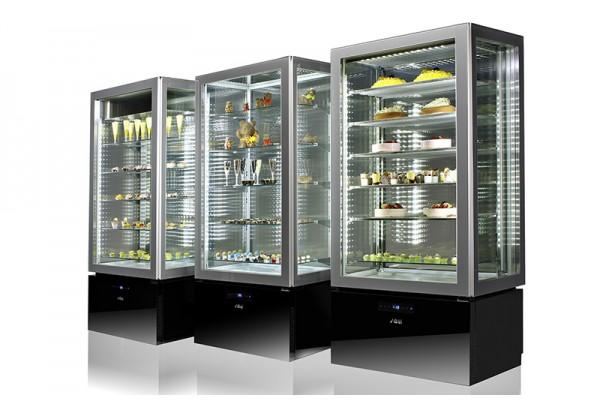 Огромный выбор холодильных шкафов в Гиперцентр