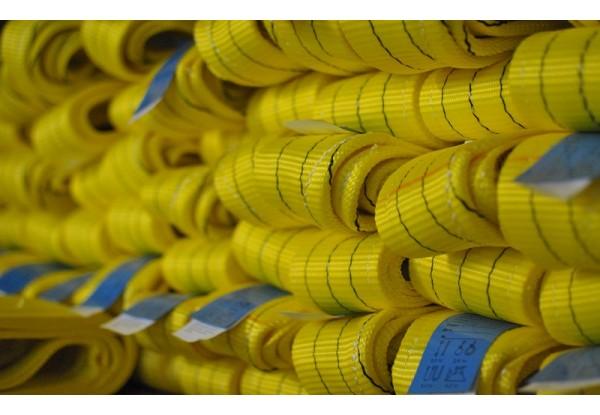 Стропы текстильные. Самый широкий ассортимент в Гиперцентре