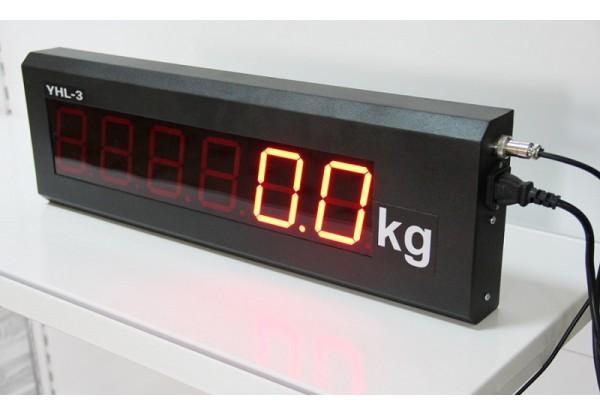 Как выбрать весовой индикатор (весопроцессор)?