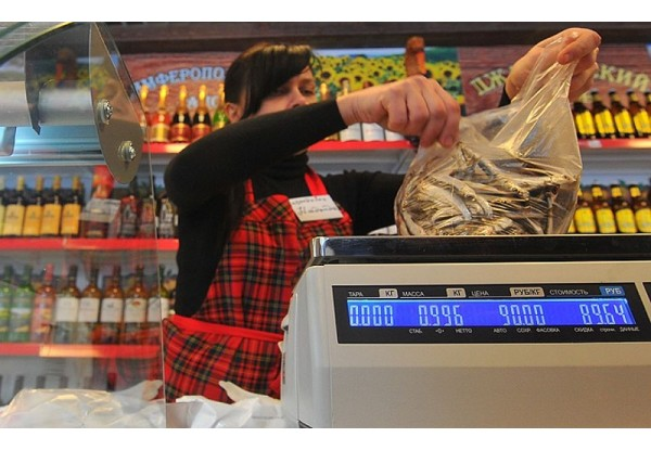 Торговые весы – как сделать правильный выбор?