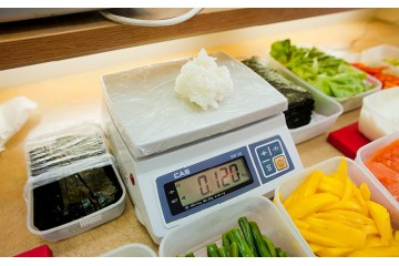 Электронные весы для фасовки и их функциональность