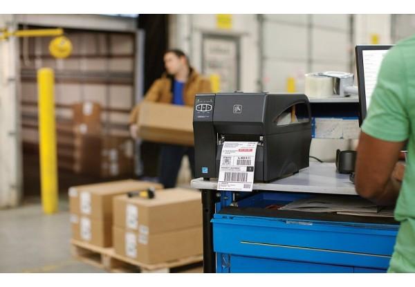 Термотрансферные принтеры и термопринтеры печати этикеток