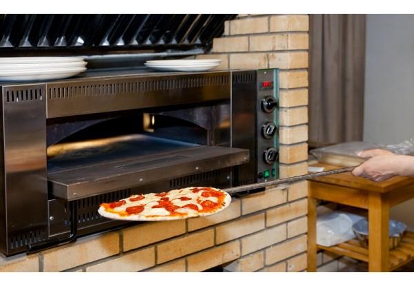 Оборудование для пиццерии в Гиперцентре