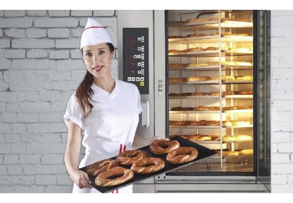 Пекарское оборудование в Гиперцентре