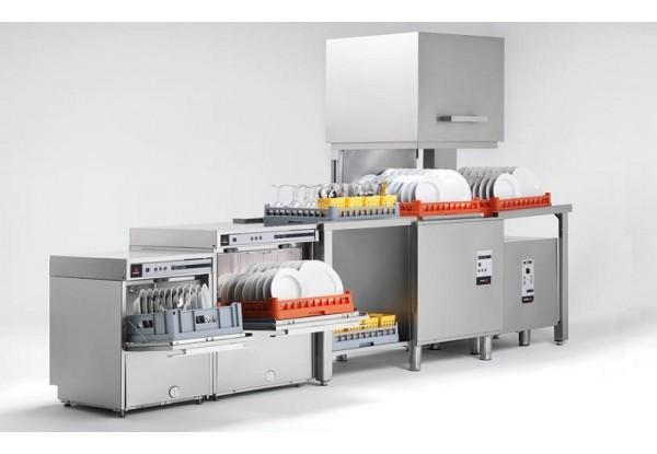 Посудомоечные машины: виды и их особенности