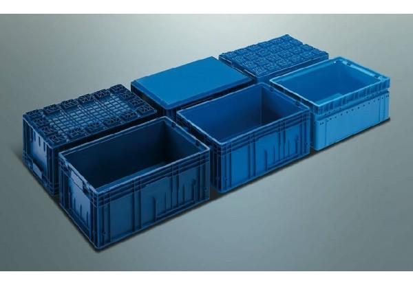 Что нужно знать о размерах и видах пластиковых ящиков?
