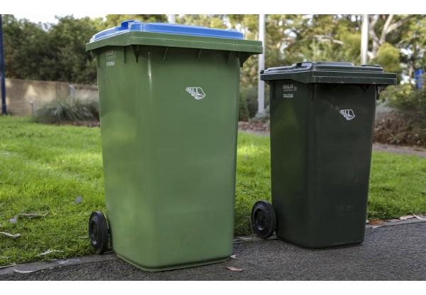 Правильный выбор размера контейнера для мусора