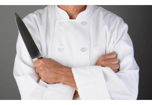 Профессиональный нож – необходимый инструмент на кухне