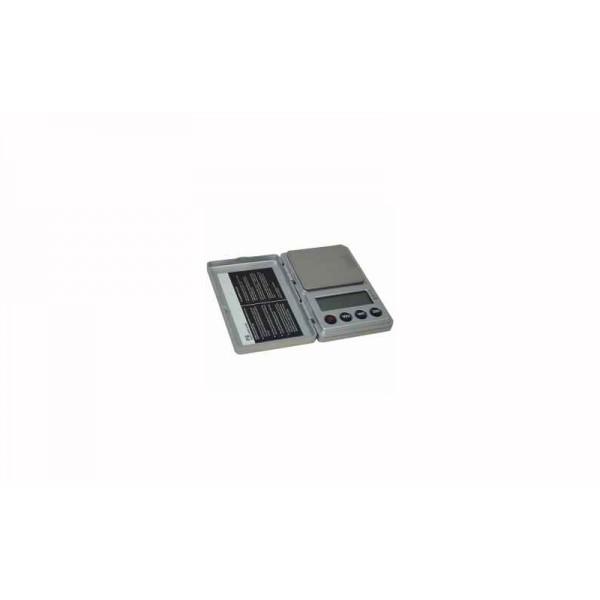 Карманные весы Днепровес PS-100 до 100 грамм, точность 0,01 г