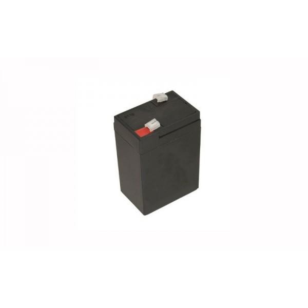 Аккумулятор Днепровес 6V-4.0AH для торговых весов F902H-E, FS405E,FS405E-T,FS405D,F998-ED