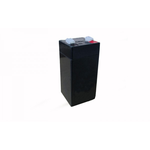 Аккумулятор Днепровес 4V-4.5 AH для торговых весов F902H-15ED, EC