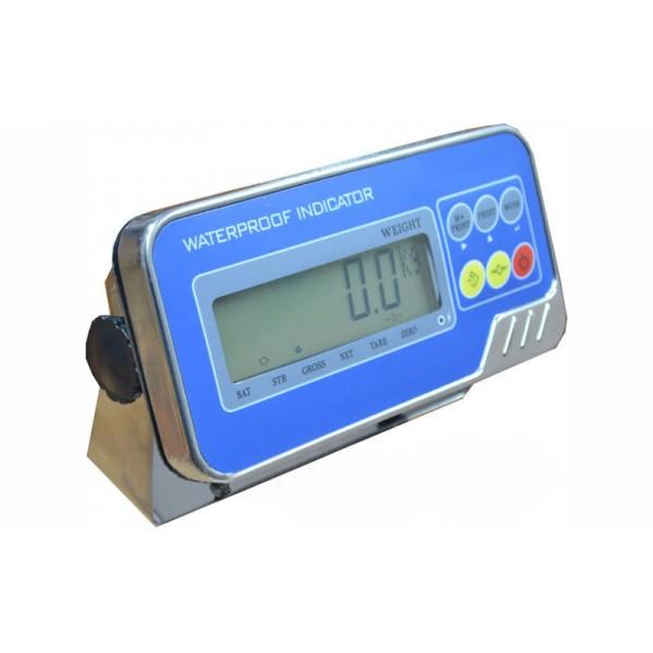 Весовой индикатор Днепровес LSS