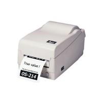 Термотрансферный принтер этикеток Argox OS-214 TT Plus (RS-232, USB 2.0)