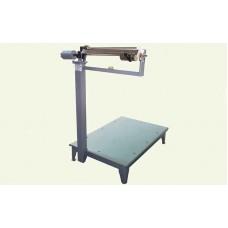 Механические весы Эталон РП- 200Ш13М до 200 кг, точность 100 г (750х500 мм)
