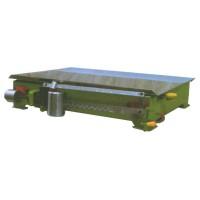 Механические весы Эталон ВП-150Ш13 до 150 кг, точность 100 г (450х600 мм)