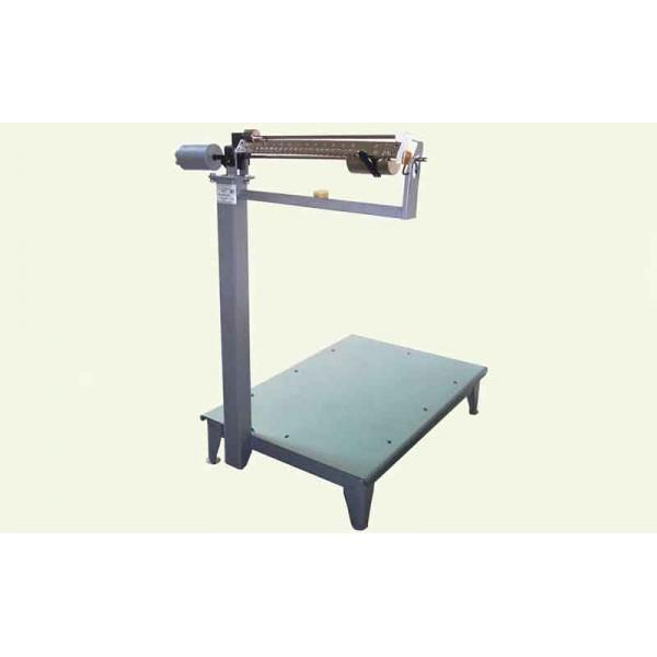 Механические весы Эталон ВП-100Ш13 до 100 кг, точность 50 г (700х500 мм)