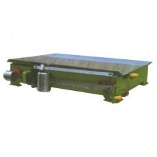 Механические весы Эталон ВП-100Ш13-01 до 100 кг, точность 50 г (450х600 мм)