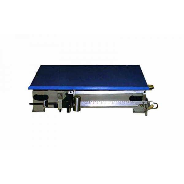 Механические весы Эталон ВН-15Ш13 до 15 кг, точность 5 г (375х500 мм)