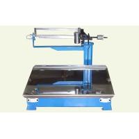 Механические весы Эталон ВН- 50Ш13-01 до 50 кг, точность 20 г (375х500 мм) с колонкой