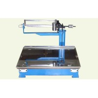 Механические весы Эталон ВН- 30Ш13-01 до 30 кг, точность 10 г (375х500 мм) с колонкой