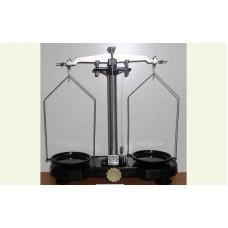 Механические лабораторные весы Эталон ТЛТ-200 до 200 г, точность 20 мг