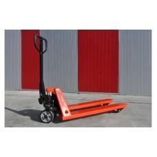 Гидравлическая тележка Leistunglift AC-TWO до 1500 кг