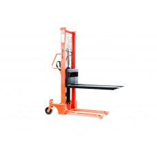 Штабелер гидравлический Leistunglift SFH 1016, 1000 кг
