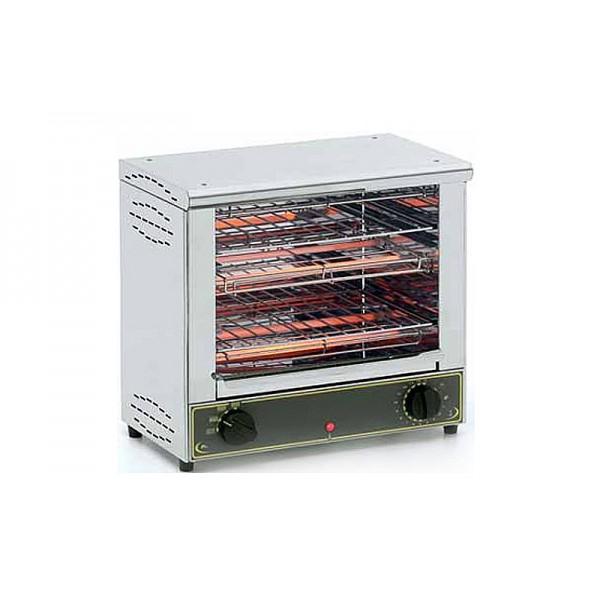 Тостер Roller Grill BAR 2000, производительность 300 тостов/час