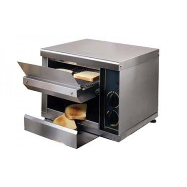 Тостер конвейерный Roller Grill CT 540, производительность 540 тостов/час