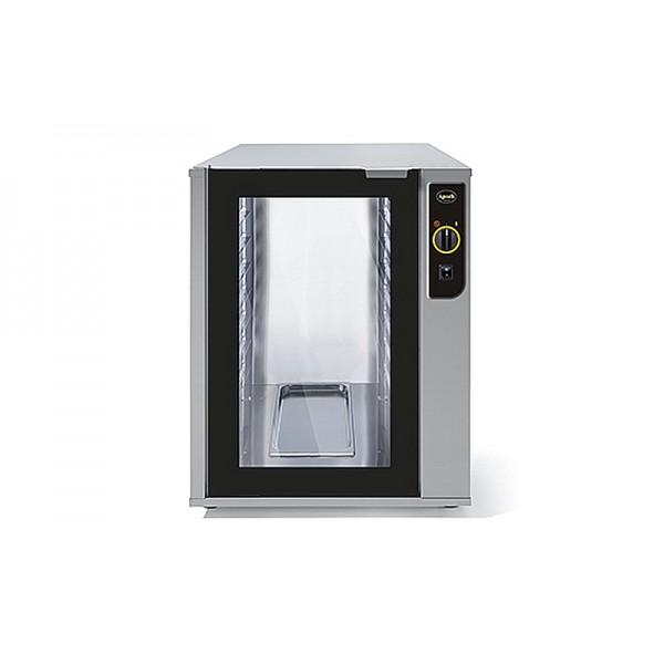 Шкаф расстоечный Apach APE8ADS на 8 уровней (направляющие 470х340 мм - 450х340 мм)