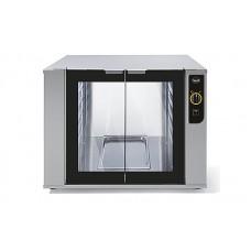 Шкаф расстоечный Apach APE12AB на 12 уровней (направляющие 600х400 мм или для GN 1/1)