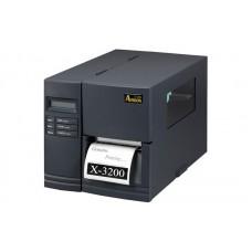 Промышленный принтер печати этикеток Argox X-3200 (300 dpi)