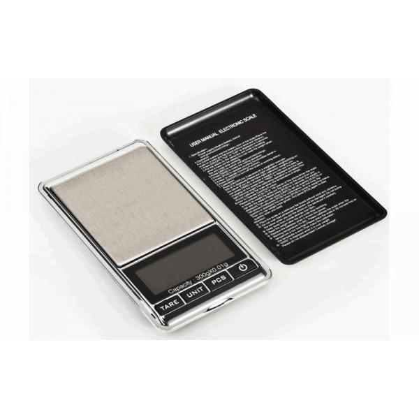 Весы карманные DS-New-200 до 200 г