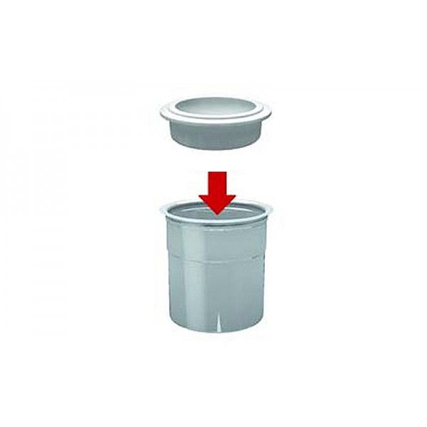 Набор стаканов для аппарата Sirman PacoJet (4 шт.)