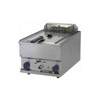 Электрическая настольная фритюрница Kogast EF-T40 (одна ванна на 10 л)