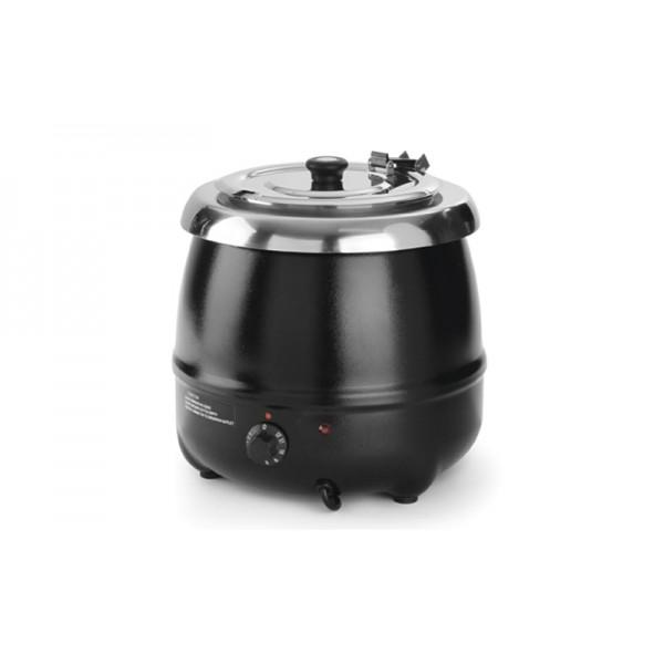 Мармит для первых блюд Hendi Kitchen Line 860083 на 8 литров, до 85°C