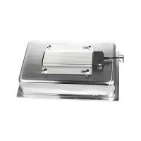 Нагревательный элемент для мармитов Hendi 809709, 200х320 мм