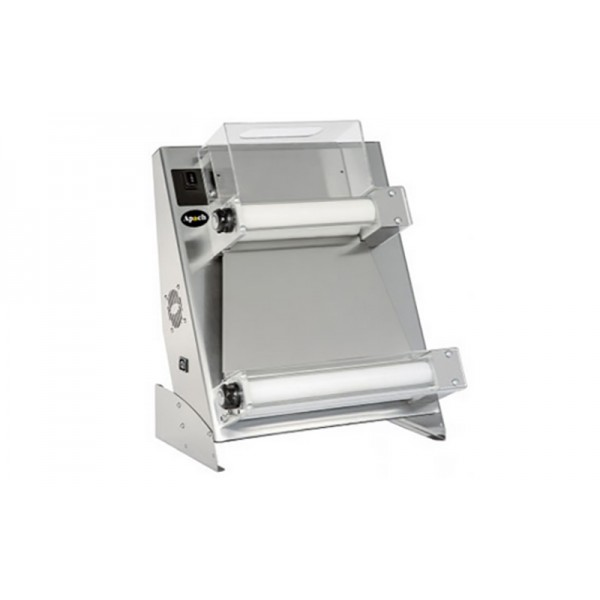 Тестораскаточная машина APACH DSA 420 RP NEW, диаметр - 26-40 см