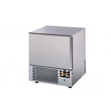 Шкаф шоковой заморозки Apach SH05 с производительностью +70...+3°С– 20кг / +70...-18°С– 15кг