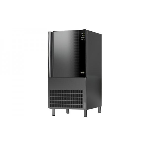 Шкаф шоковой заморозки Apach APR 9/10 TLO с производительностью +90...+3°С– 28кг / +90...-18°С– 18кг