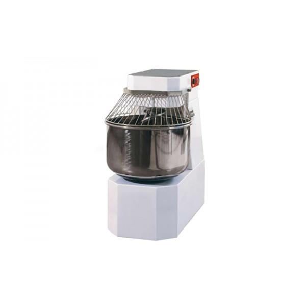 Тестомес пекарский Apach ASP20; объем дежи: 31 л; вместимость: 20/25 кг