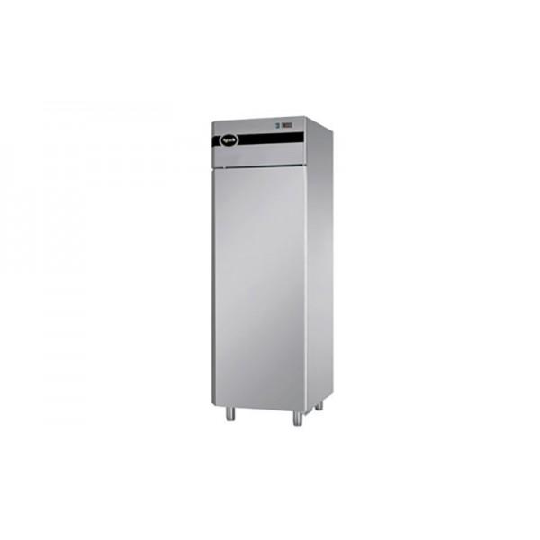 Холодильный шкаф APACH F 600 EKO MTN (0...+10°С, 710x700x2030/2100 мм, объем 600 л)