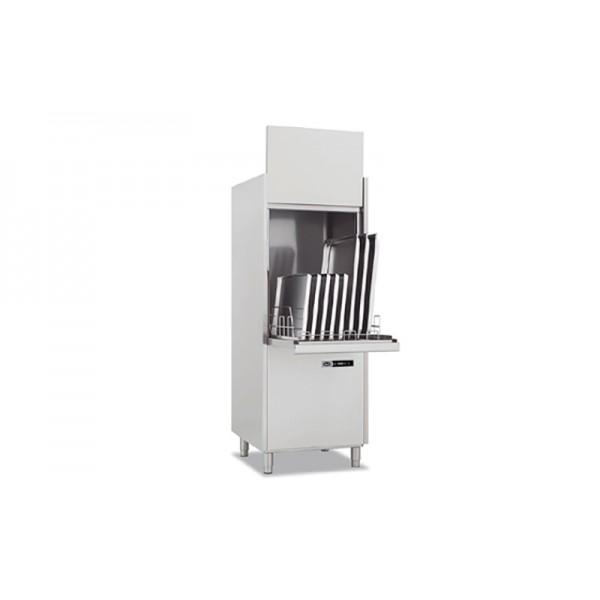 Посудомоечная машина Apach NT 902 с производительностью 30 кас/ч; 720х780х1900 мм