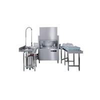 Посудомоечная машина Apach ARС 100 с производительностью 50/100 кас/ч или 1800 тарелок/ч