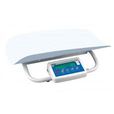 Весы для взвешивания новорожденных Radwag WLC 10/20D до 10/20 кг, точность 5/10 г