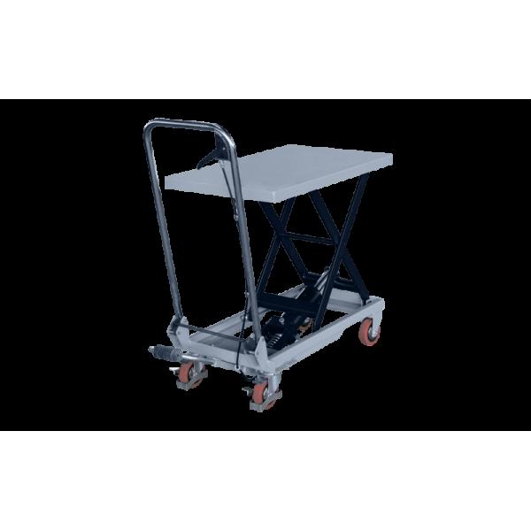 Гидравлический грузоподъемный стол Vulkan profi SYTJ-15 до 150 кг